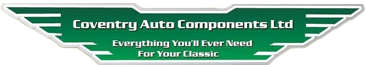 Coventry Auto Components