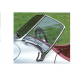 XK120 & XK140 Roadster Pair of Windscreen Glasses, Laminated (1823)