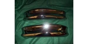 XK140 New Rear Bumpers - Pair