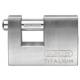 Abus Block Lock - Titalium - 70mm (Security)