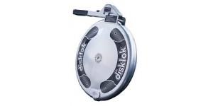 Large Disklok for Steering Wheels 41.5 - 44cm Diameter Suit XK120 / XK140 / XK150