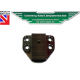 XK120 & XK140 DHC Serrated Mounting Plate For Hood Side Hook (2200)