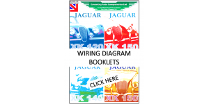 Jaguar (Classic) Wiring Booklets (Various) CLICK HERE