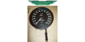 OUTRIGHT SALE OF REBUILT XK120 & XK140  140MPH SPEEDOMETER OUTRIGHT SALE