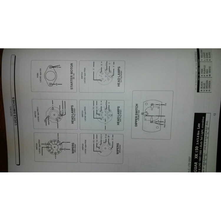 Clic Jaguar MKVIII (Mk8) Exploded Wiring Diagram Book (9174) on jaguar mark x, jaguar exhaust system, 2005 mini cooper parts diagrams, jaguar shooting brake, dish network receiver installation diagrams, jaguar gt, jaguar xk8 problems, jaguar mark 2, jaguar 2 door, jaguar wagon, jaguar rear end, jaguar fuel pump diagram, jaguar growler, jaguar e class, jaguar r type, jaguar parts diagrams, jaguar hardtop convertible, jaguar racing green, jaguar electrical diagrams,