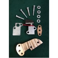 Jaguar XK120 Timing Chain Tensioner Kit Conversion / Modification ( SE822 )