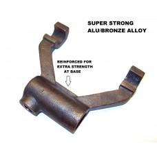 3352. HEAVY DUTY Clutch Bearing Actuator Fork Jaguar XK120, XK140, XK150.  C9780