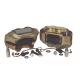 SE306 XK150 FRONT DISC BRAKE 4-POT CONVERSION CALIPER KIT