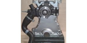 SE462. Unique XK140 & XK150 High -Output Racing Waterpump Kit . C7618 modification.