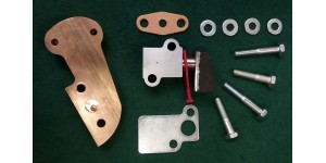 Jaguar XK120 Timing Chain Tensioner Kit Conversion / Modification ( SE822 )