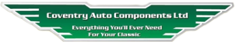 Coventry Auto Components Store